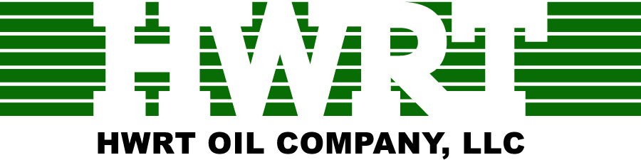 HWRT Oil Company Logo